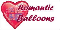 Romantic Balloons