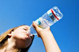 Is making sure we drink two litres of water a day a waste of time and money?
