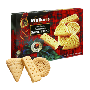 A Wee Selection Shortbread