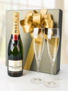 Moet & Chandon Toasting Set