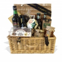 Chocolate Ginger Hamper