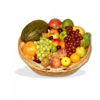 Best Seller Classic Fruit Basket  (BB9)