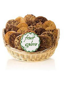 Cookie basket  (FGN 8)