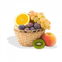 New Essential Fruit Basket  (BB14)