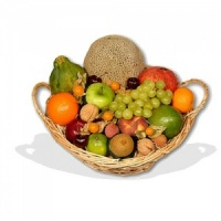 Fruit Lovers Classic Basket  (BB11)