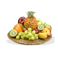 Fruit Twist Fruit Basket  (FG27)