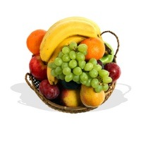 Juicy Fruits Fruit Basket  (FG8)