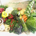 Medium Festive Vegetable Box (FGX 13) 4-6 people