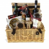The Scottish Hamper