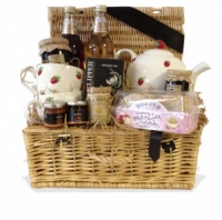 The Tain Tea Hamper