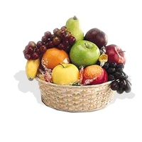Tuttie Fruittie Fruit Basket  (FG1)
