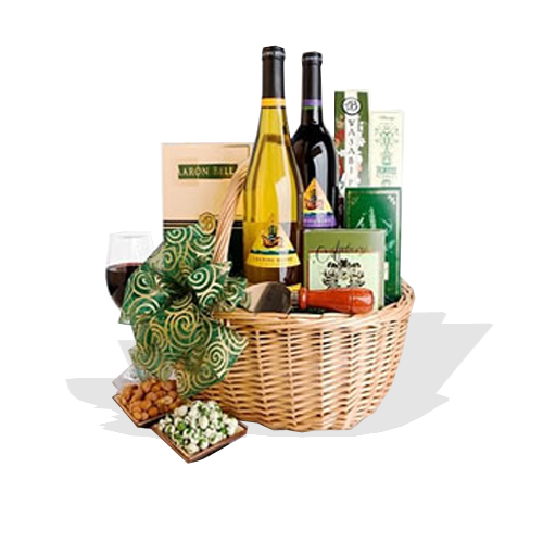 Vineyard Picnic Gift Hamper  (FG24)